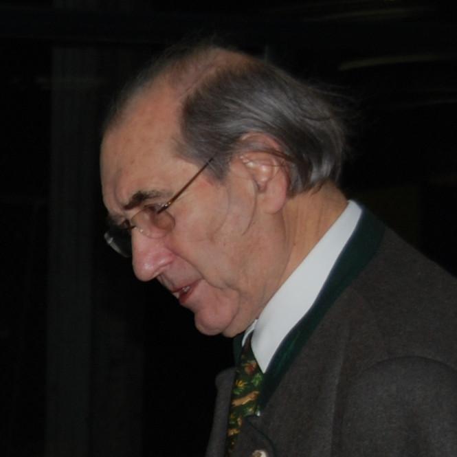 Dr. med. Helmut Eller