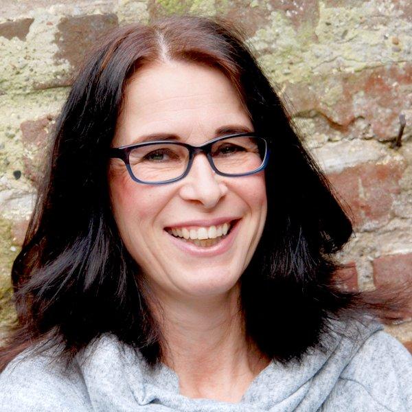 Portrait Marion Jost