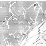 Anfahrtskizze zum Reitgelände des Reit- und Fahrvereins Alfter