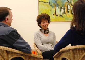 Birgit Hahnemann - Beratungsstelle für Kindesentwicklung