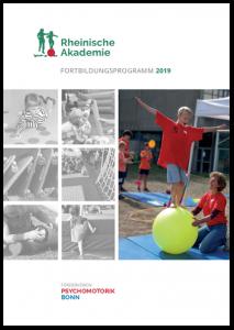 Fortbildungen Programmheft 2019 - Rheinischen Akademie