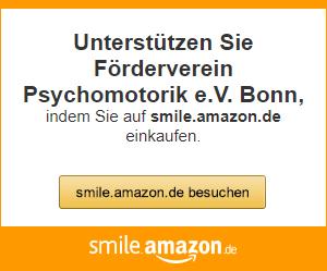 Förderverein Psychomotorik bei AmazonSmile