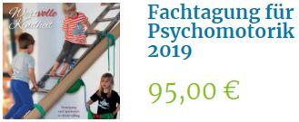 Fachtagung für Psychomotorik 2019 in Bonn buchen