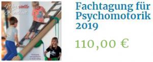 Fachtagung für Psychomotorik 2019_in Bonn buchen