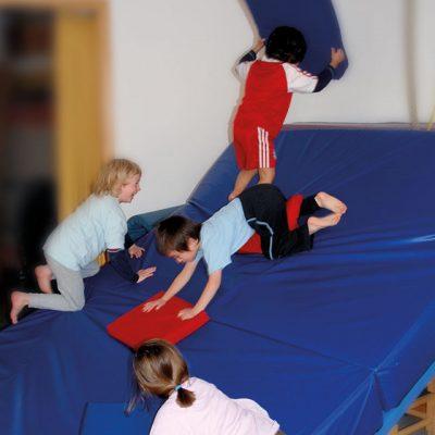Aktive Kinder im Spiel - Herangehensweise bei ADHS