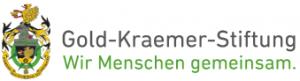 Logo Gold Krämer Stiftung