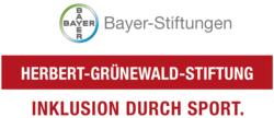Logo Herbert-Grünewald-Stiftung