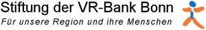 Logo Stiftung der VR-Bank Bonn