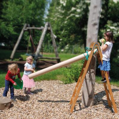 Kinder bauen und konstruieren